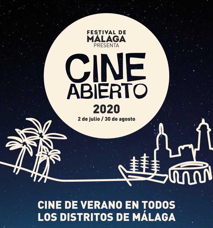 PROGRAMA CINE VERANO 2020: