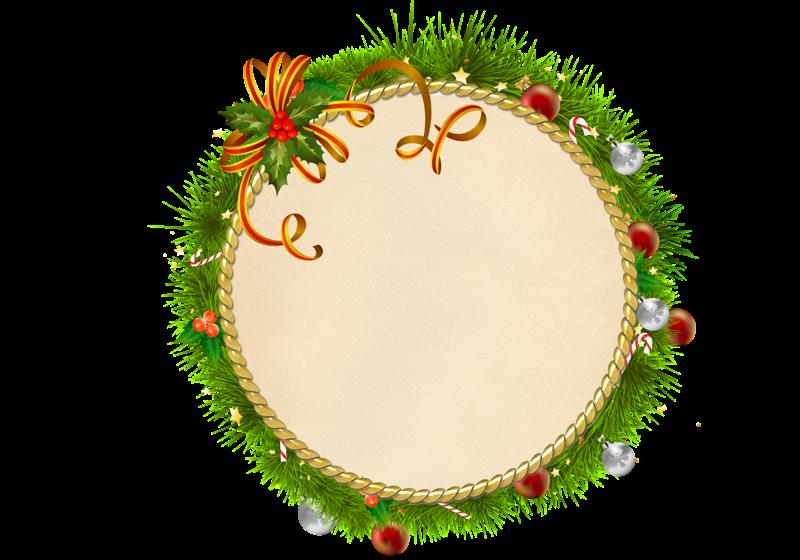 DIY - zrób to sam : Ramki na świąteczne kartki, życzenia, tagi...