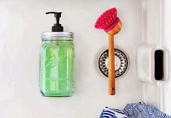 kavanoz değerlendirme,kavanoz süsleme,tesettür blog,sabunluk,dıy,
