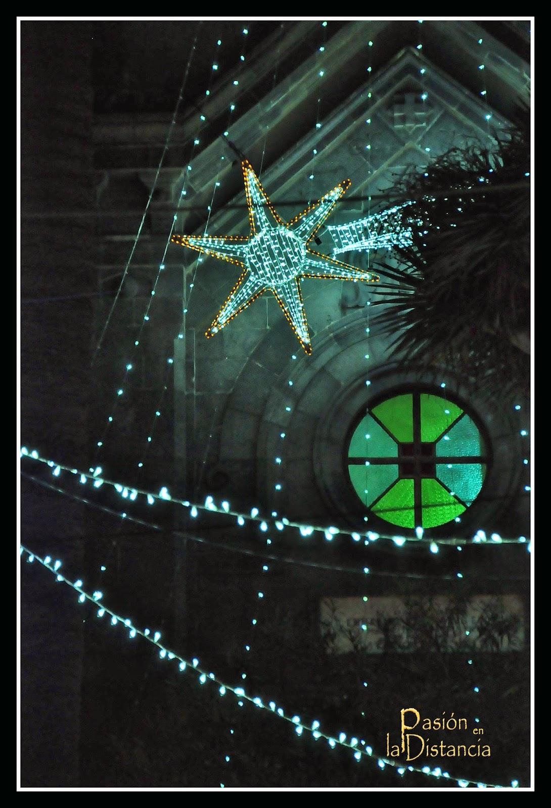 Alumbrado de Navidad Puerto de la Cruz 2014