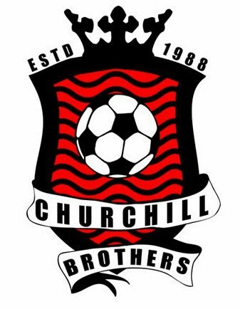 Churchill Brothers squad for AFC Cup tie against Persipura Jayapura