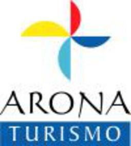 logo del turismo de Arona