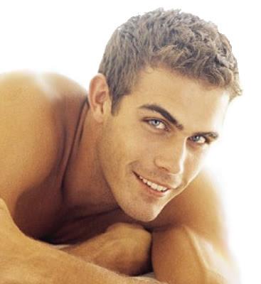 Fotograf As De Peinados Para Hombres Con El Pelo Rizado