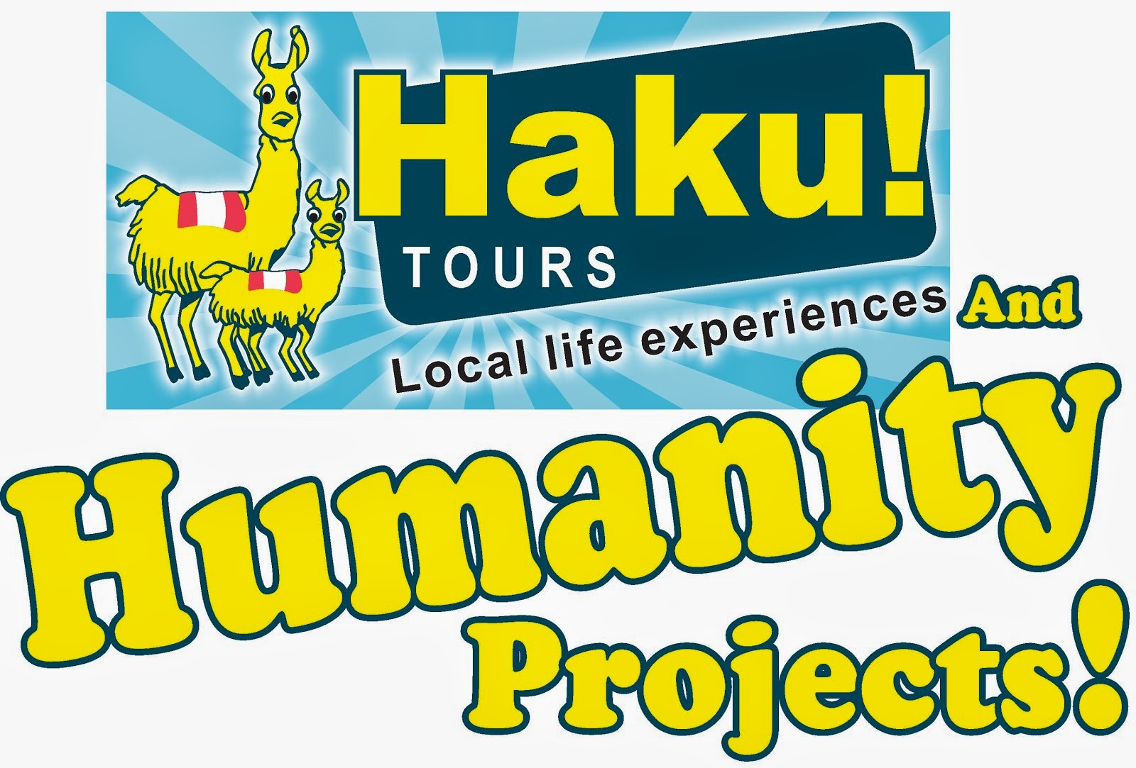 HAKU TOURS (TOUR OPERATOR IN LIMA CITY)