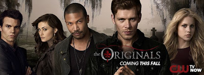The Originals (Upfronts The Cw)