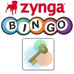 3 Llaves Zynga Bingo