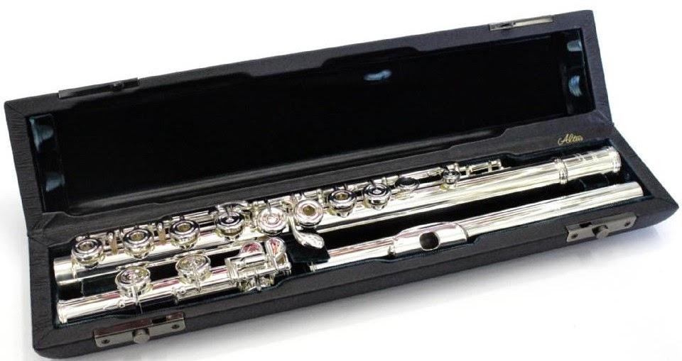 Venda e Compra de Flauta