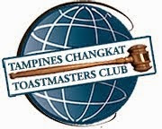 Tampines Changkat Toastmasters Club Singapore