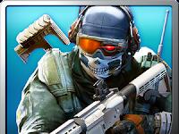 Frontline Commando 2 Mod v3.0.2 Apk Terbaru 2016 Unlimited Money
