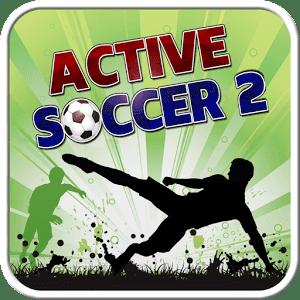 Active Soccer 2 (APK) Download