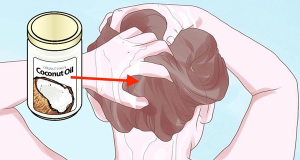 Put-Coconut-Oil-In-Your-Hair-To-Stop-It-From-Going-Gray-Thinning-Or-Falling-Out