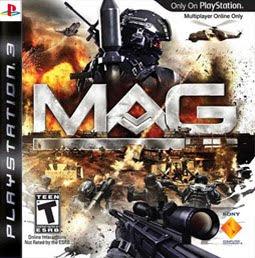 Baixar MAG: PS3 Download games grátis