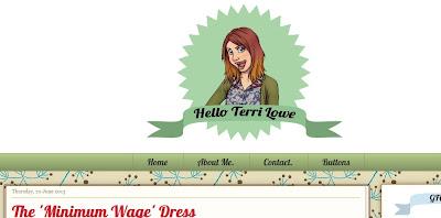 Hello Terri Lowe