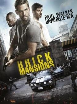 Brick Mansions (La fortaleza) online