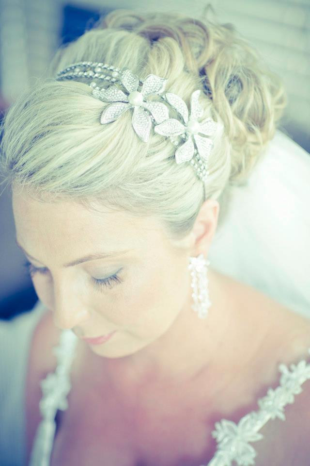 Mobile Wedding Hair And Makeup : SUBLIME - mobile hair and makeup for Weddings