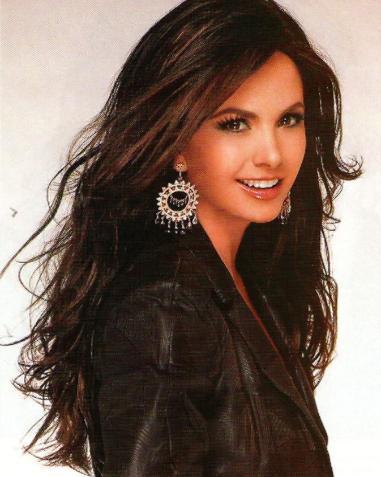 Lucero Actress