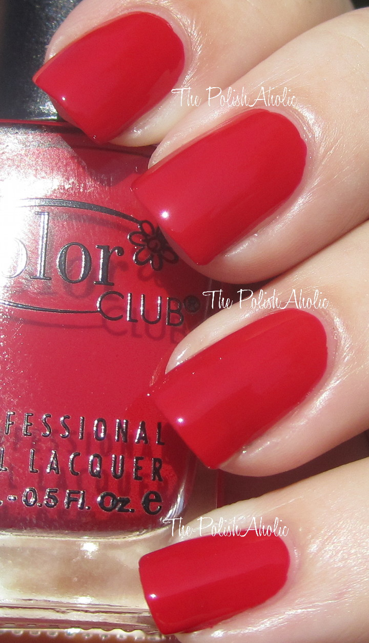Book about color red - Model Behavior Is A Bronzy Copper Shimmer I M A Big Fan Of This One At First I Thought It Might Be A Dupe Of Butter London Shag But It S Not As Red