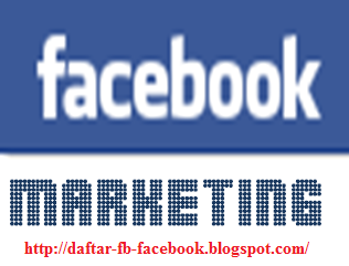 tips facebook marketing