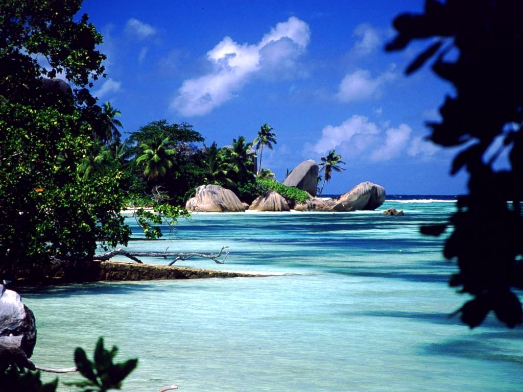 Romantic getaways seychelles honeymoon snorkeling scuba for East coast destinations for couples