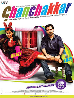 Watch Ghanchakkar 2013 Hindi Movie Online