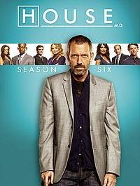 Dr. House Temporada 6 Audio Latino