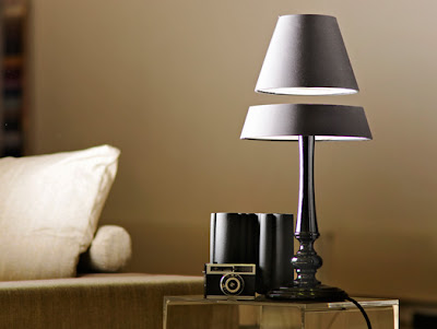 Cool Desk Lamps and Creative Table Lamp Designs (15) 9