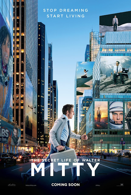 """The Secret Life of Walter Mitty"""