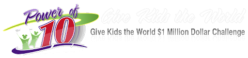 Fall Vendor Fair for Give Kids the World