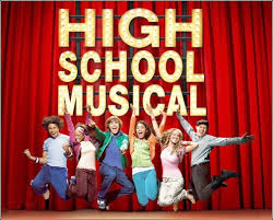 High School Musical 2 Disney Channel Türkiye izle