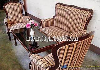 kursi mewah sofa murah jepara