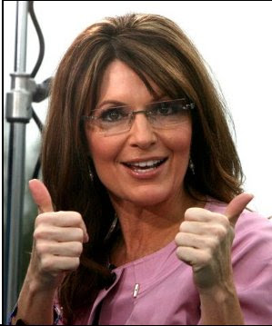Who Has Two Thumbs And Is A Big Political Prick Tease This Girl