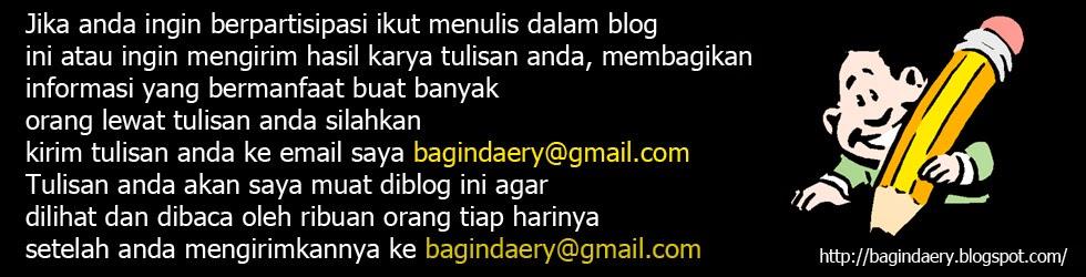 Situs Baginda Ery (New)