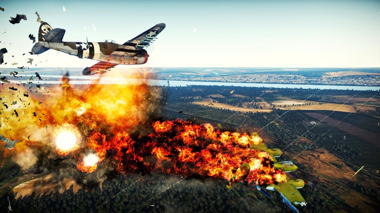 War Thunder Download Full Version