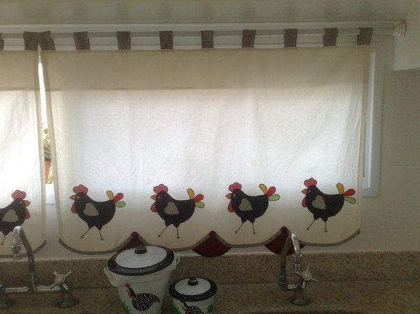 Delicata Ricordazione souvenirs Decoração com galinhas