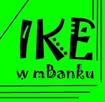 IKE w mBanku - oszczędzanie na emeryturę