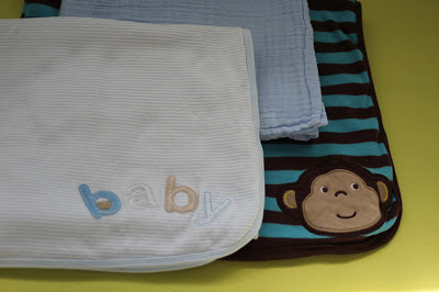 What's in Baby's Hospital Bag?