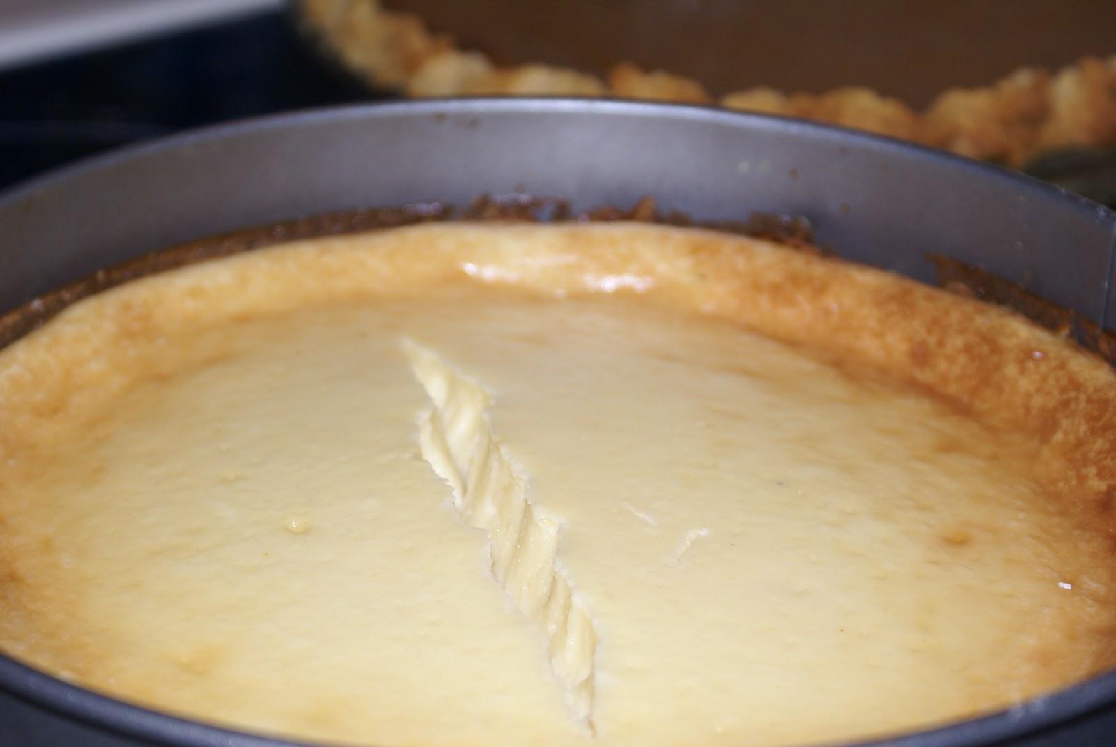 Billevesées: World's Best Recipe for Authentic New York Cheesecake