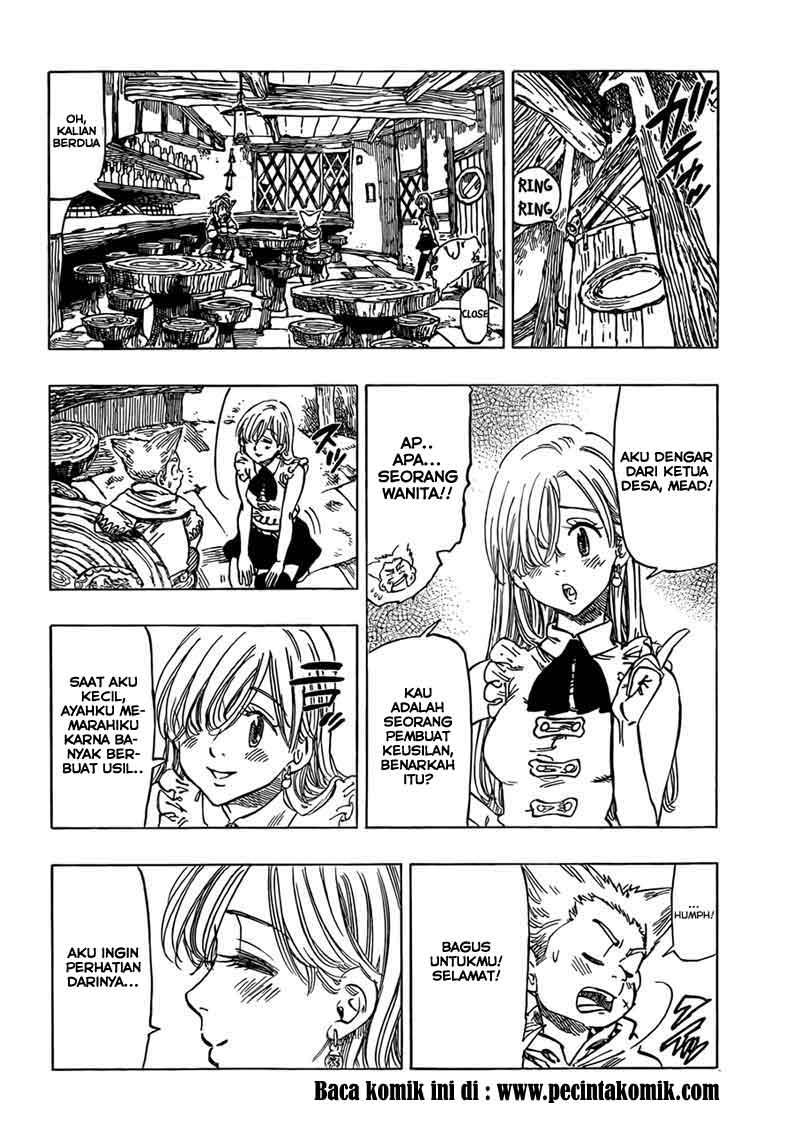 Nanatsu No Taizai Chapter 02-19