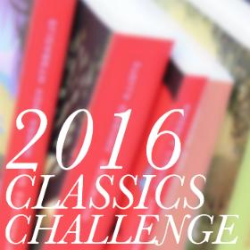 2016 Classics Challenge!