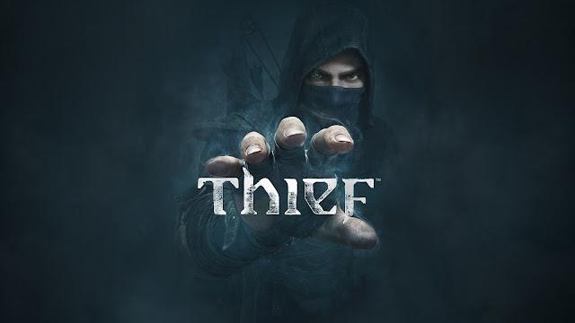 Thief Game HD Wallpaper