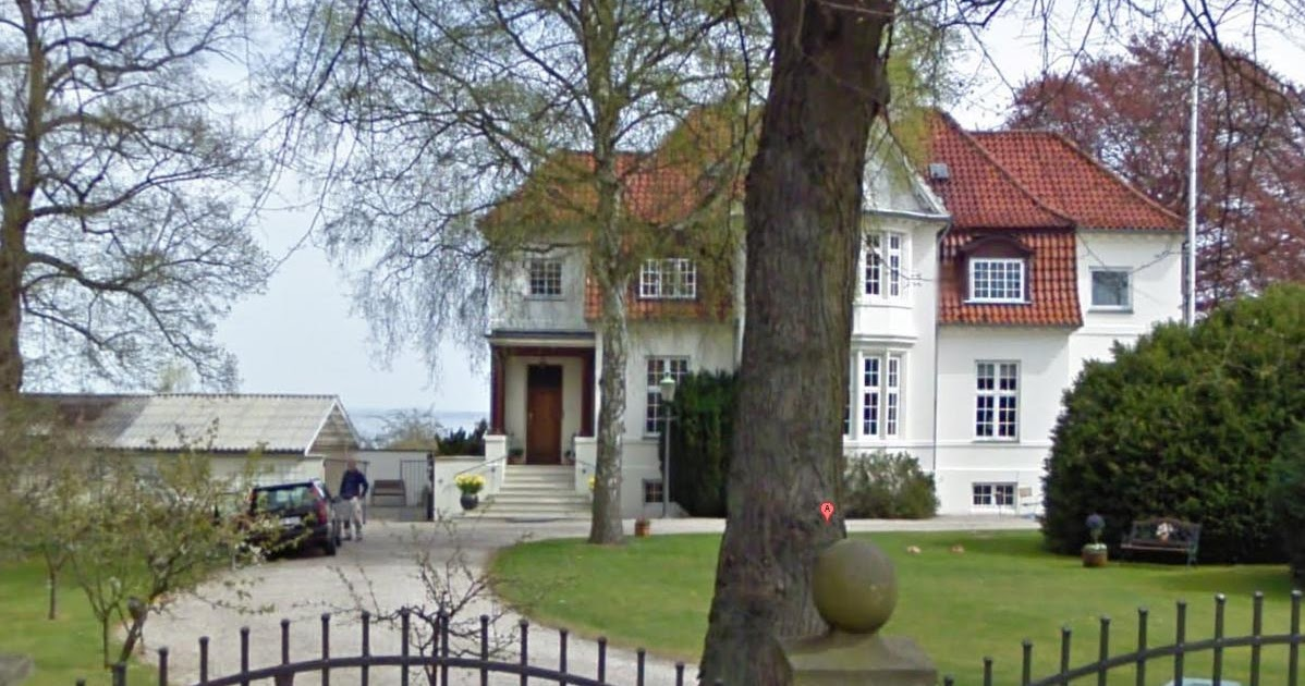 Danish royal media watch trouble in paradise derfie 39 s for 250000 dollar house
