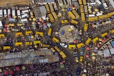 Las Ciudades con el Peor Trafico del Mundo