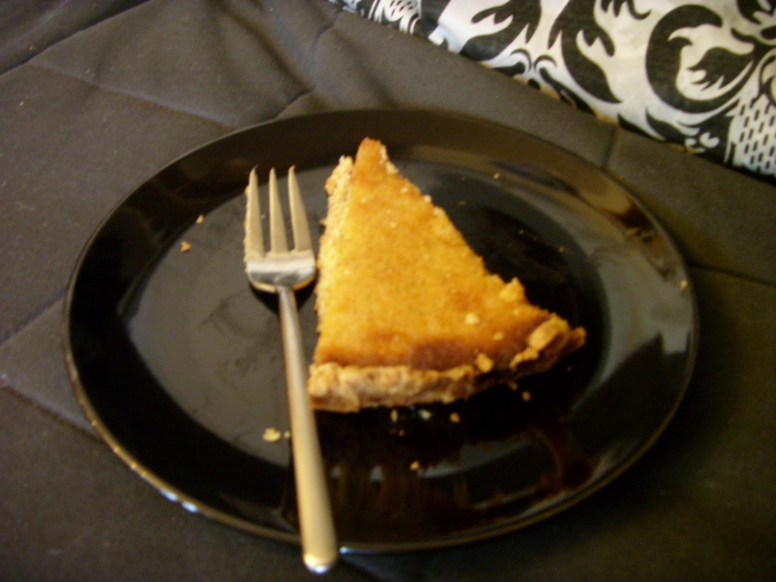 mindless indulgence sunday cake tarte au citron. Black Bedroom Furniture Sets. Home Design Ideas