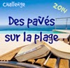 http://www.lalecturienne.com/2014/07/des-paves-sur-la-plage-challenge-2014.html