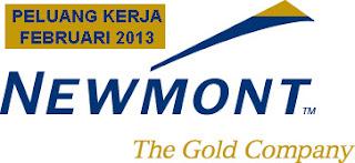 Lowongan Kerja Tambang Emas 2013 : Newmont Indonesia Career Masa Februari Bidang Akuntansi