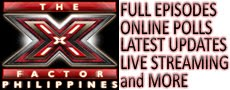 The X Factor Philippines | Online Episodes, Videos, Live Streaming , Updates and More