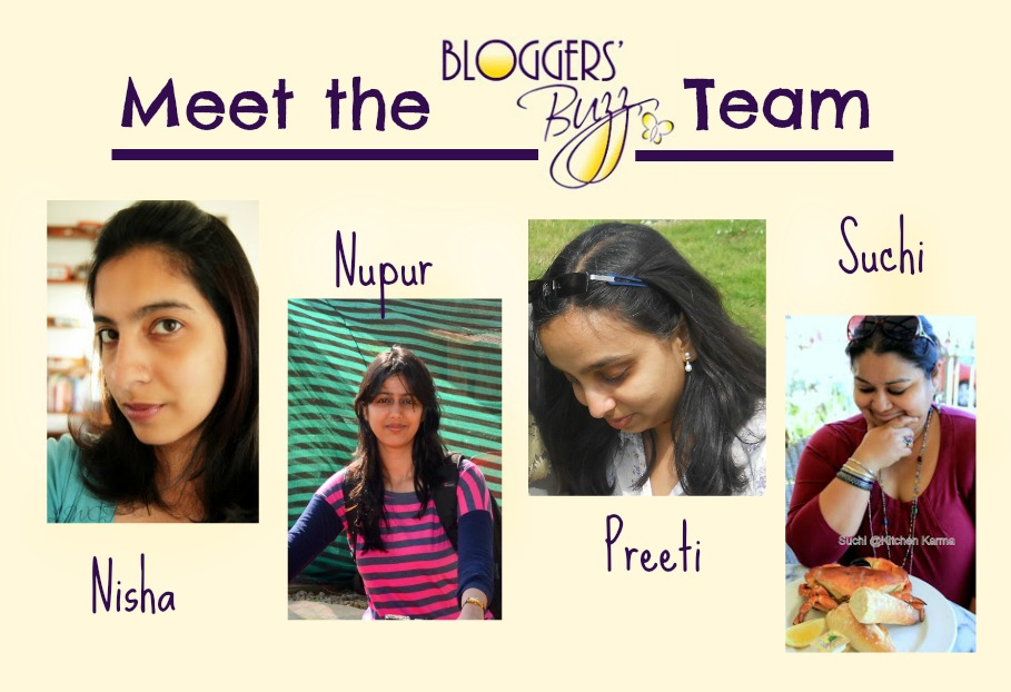 MEET THE BB TEAM