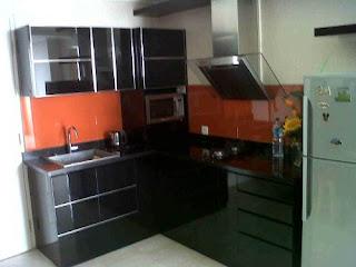 Sewa apartemen fx residence jakarta selatan