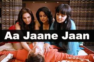 Aa Jaane Jaan