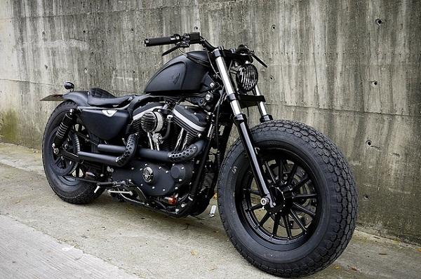 Harley Davidson Bikes ~ Top Bikes Zone